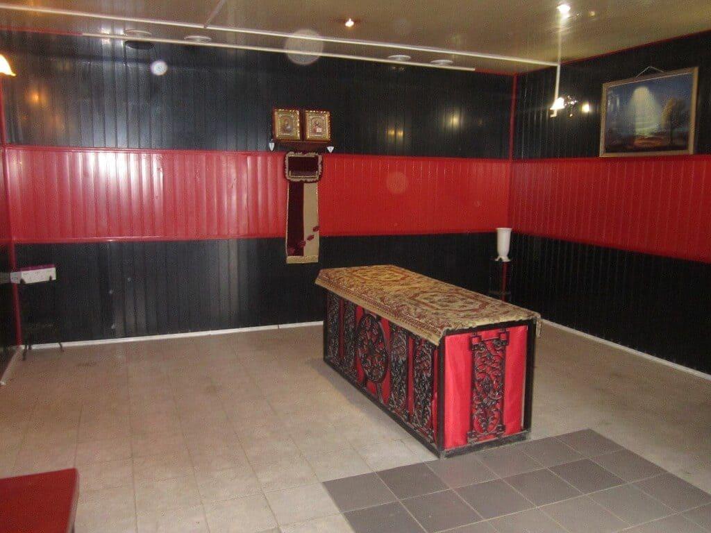 Залы прощания в Екатеринбурге