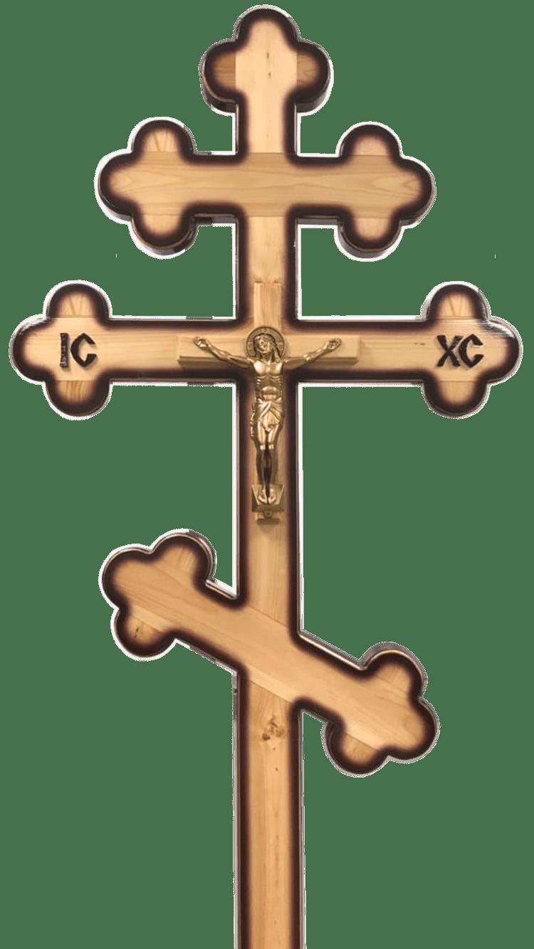 Крест И6