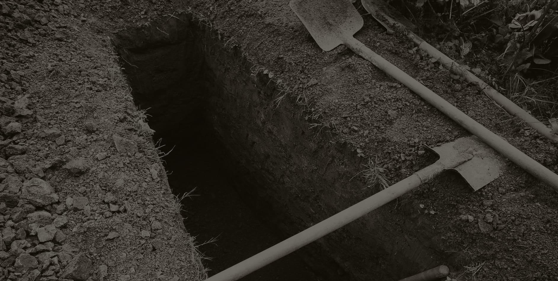 Стоимость могилы в Екатеринбурге